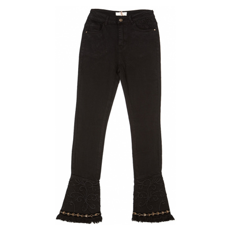 Nekane STINA Dámské kalhoty černé