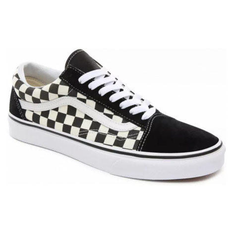 Boty Vans Old Skool black-white