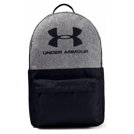 Batoh Under Armour Loudon Backpack Černá / Šedá
