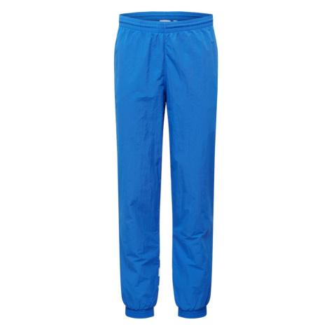 ADIDAS ORIGINALS Kalhoty 'Trefoil' bílá / modrá