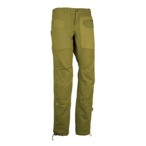 E9 kalhoty pánské N Blat2.0, zelená