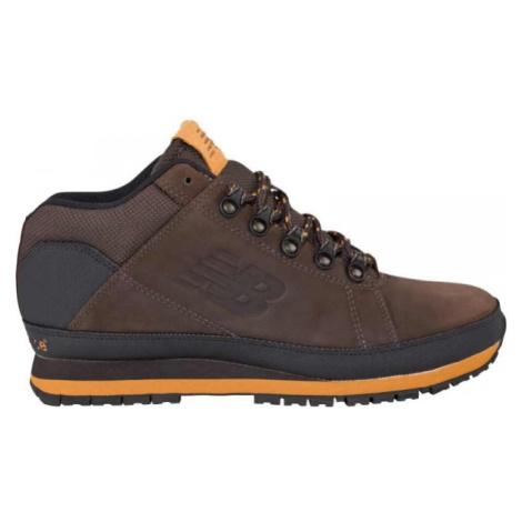New Balance H754BY - Pánská volnočasová obuv