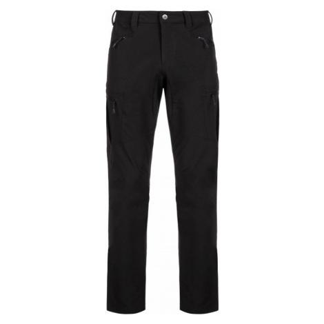 Pánské outdoorové kalhoty KILPI TIDE-M černá