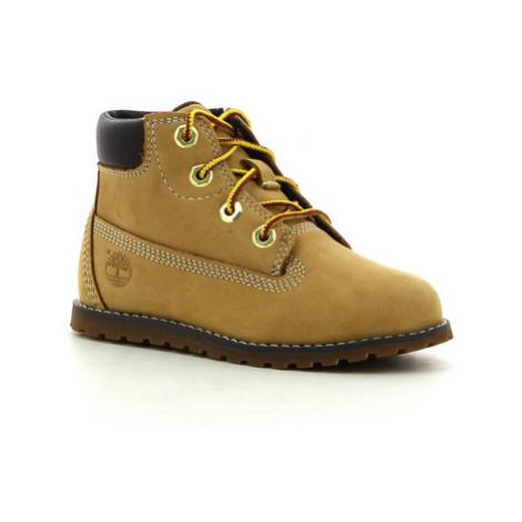Timberland Pokey Pine 6In Boot Bov