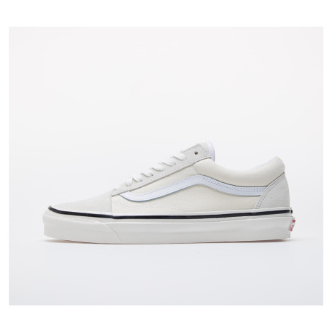 Vans Old Skool 36 DX Classic White