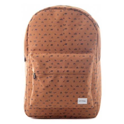 Batoh Spiral Explorer Backpack Bag Sand