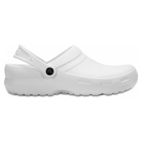 Crocs Specialist II Clog White