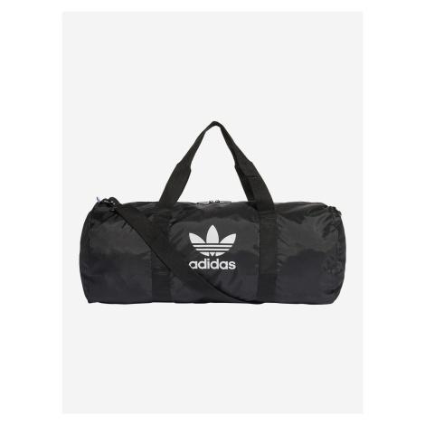 Taška adidas Originals Ac Duffle Černá