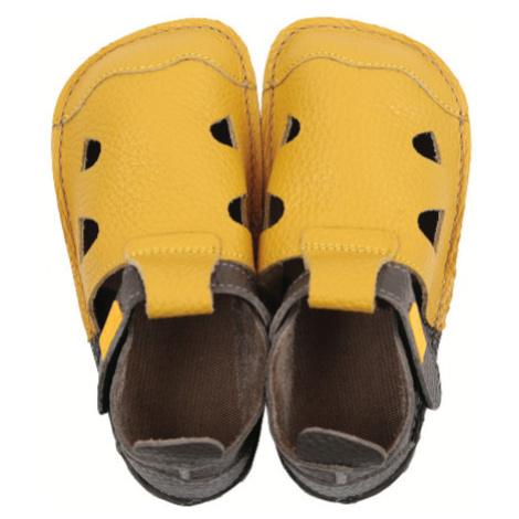 sandály/bačkory Tikki Nido Sandals Pomelo