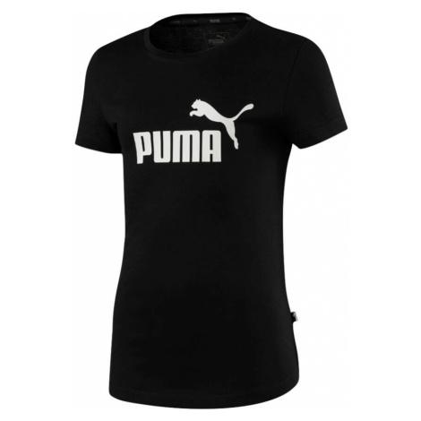 Puma ESS Logo dívčí tričko