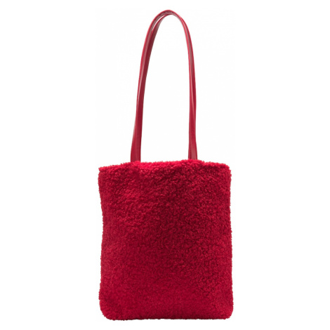 Taddy Nákupní taška červená