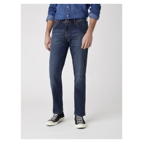 Texas Vintage Jeans Wrangler Modrá