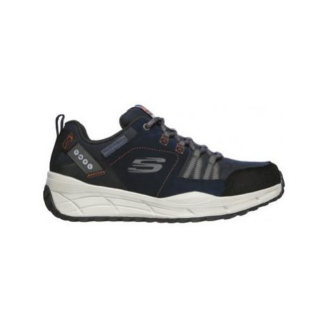 Skechers 237023 Modrá