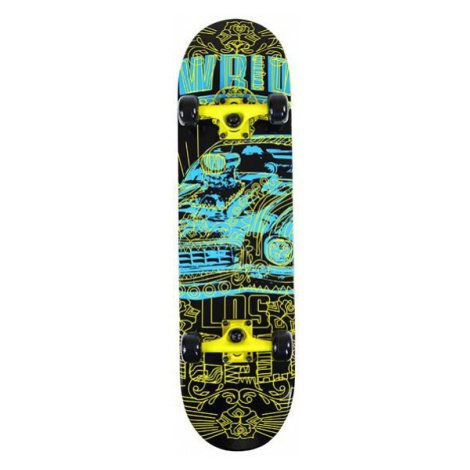 Skateboard NILS Extreme CR3108 SA Night
