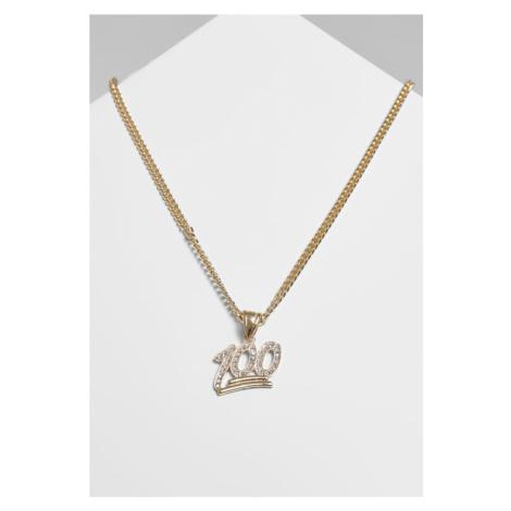 One Hundred Diamond Necklace Urban Classics