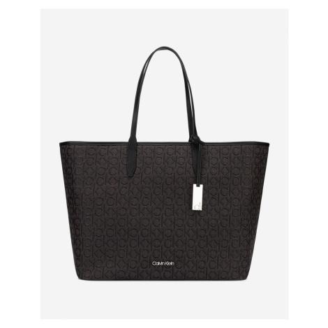 Jacquard Shopper Kabelka Calvin Klein