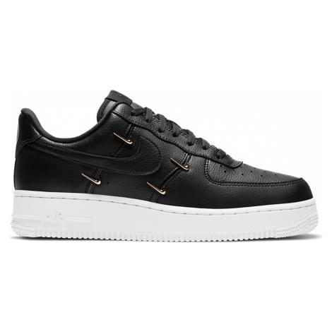 Nike Wmns Air Force 1 '07 LX černé CT1990-001