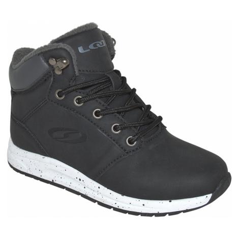 BELEN children's winter boots black LOAP