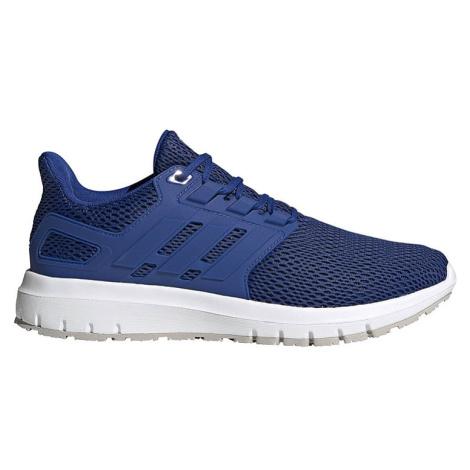 Modré pánské boty Adidas