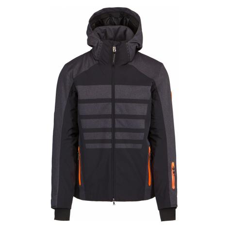 Lyžařská bunda Bogner BUSTER-T černá