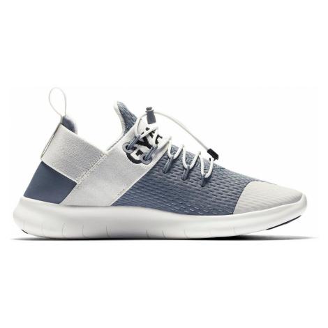 Dámské běžecké boty Nike Free RN Commuter Bílá / Šedá