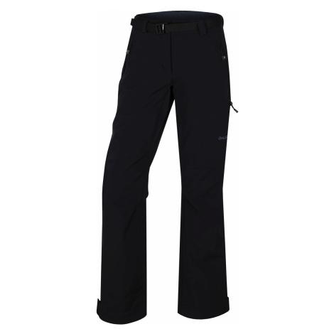 Husky Kresi L, černá Dámské outdoor kalhoty