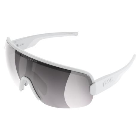 Brýle POC AIM bílá
