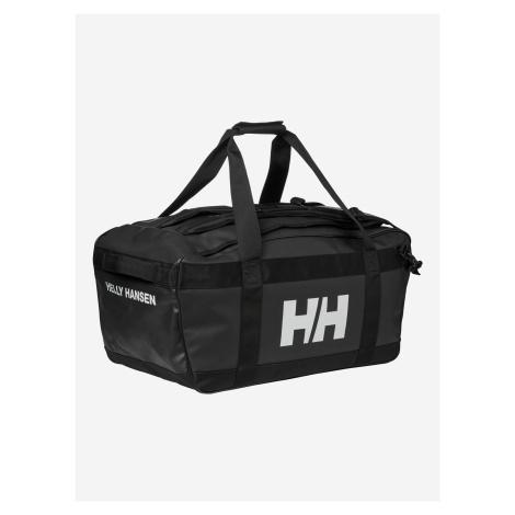 H/H Scourt Duffel XL Cestovní taška Helly Hansen Černá