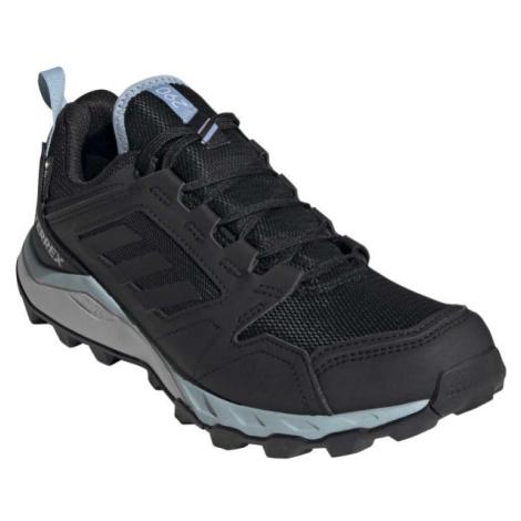 adidas TERREX AGRAVIC TR GTX W černá - Dámská outdoorová obuv