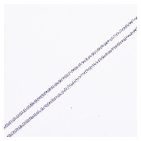 Stříbrný řetízek 32420 AMIATEX