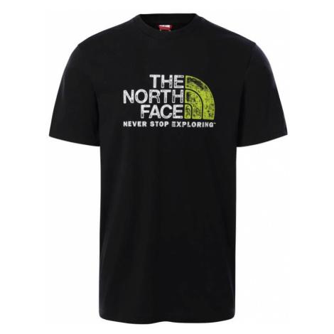 Pánské triko The North Face Rust 2 Tee