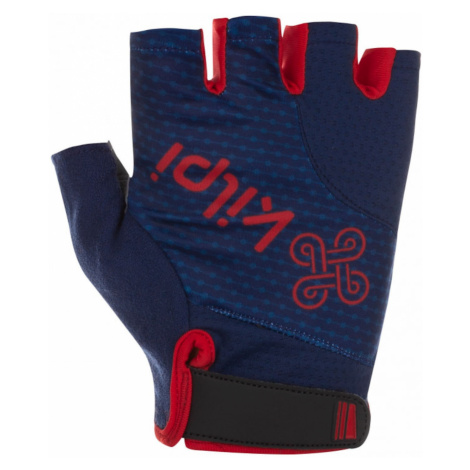 Geleni cycling gloves dark blue - Kilpi