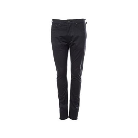 Levi´s® kalhoty 512 Slim Taper Caviar Sorbtek pánské černé