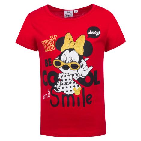Dívčí triko - Minnie SE1147