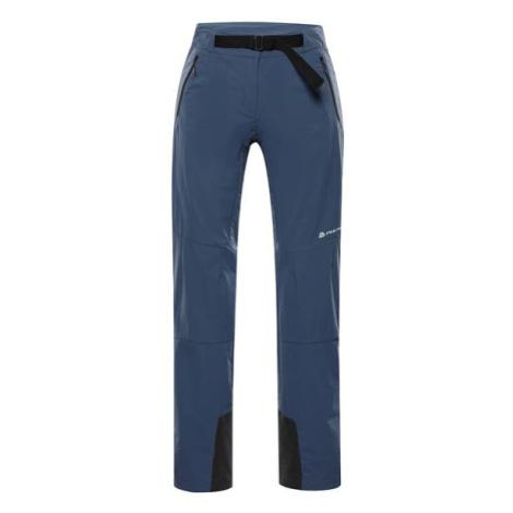 Rohana šedá dámské softshellové kalhoty ALPINE PRO