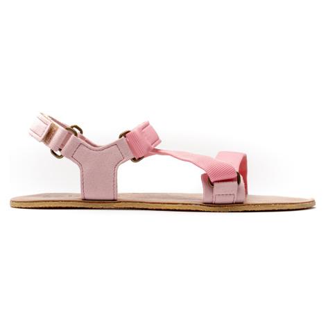 Barefoot sandály Be Lenka Flexi - Pink '20 36
