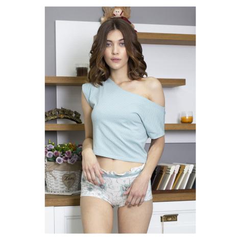 Pyžama model 140251 Leinle