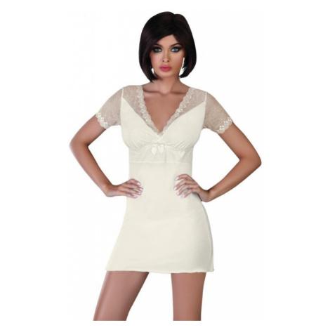 LivCo Corsetti Fashion | Babette | krémová Livia Corsetti