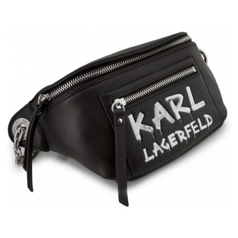 Kabelka Karl Lagerfeld K/Soho Graffiti Bumbag