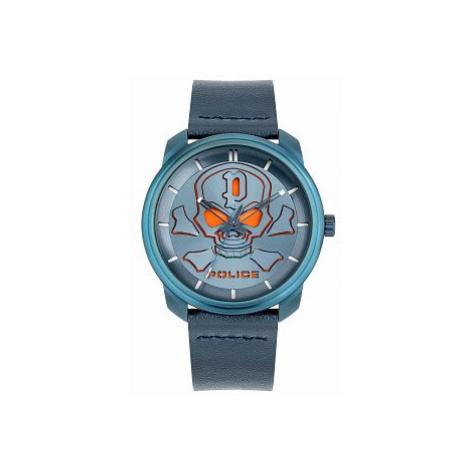Pánské hodinky Police PL.15714JSBL/03