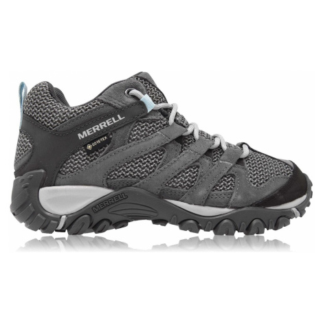 Dámské outdoorové boty Merrell Alverstone GTX