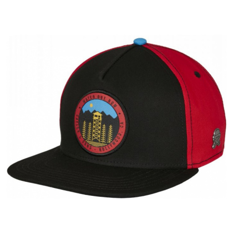 C&S CL Watch Out Snapback Urban Classics