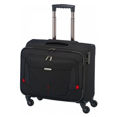 Pilotní kufr Travelite Work 4W