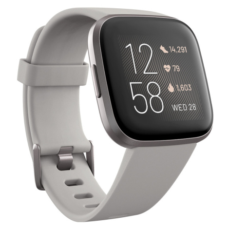 Chytré Hodinky Fitbit Versa 2 Stone/mist Grey