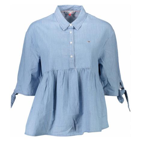 TOMMY HILFIGER košile s krátkým rukávem