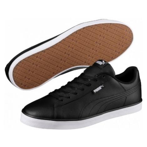 Puma URBAN PLUS černá - Pánská vycházková obuv