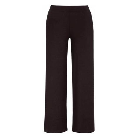 Měkké úpletové kalhoty Anne Cellbes