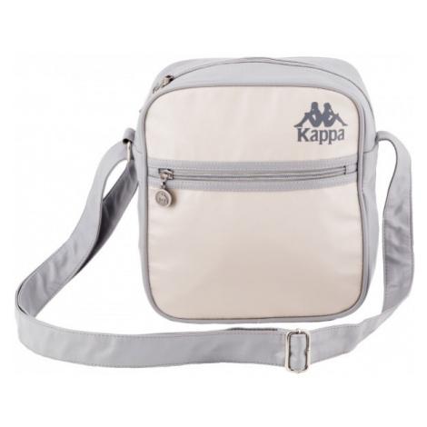 Kappa AUTHENTIC THYRSE šedá - Unisex taška