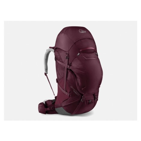 Lowe Alpine Cerro Torre ND 60:80 2019 fig/FG