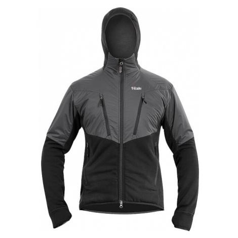 Lehká zateplená bunda Spike Mig Tilak Military Gear® – Černá